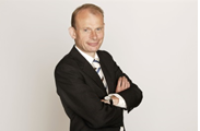 Image of host Andrew Marr