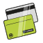 TV Licensing payment card icon