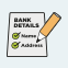 Bank details update checklist